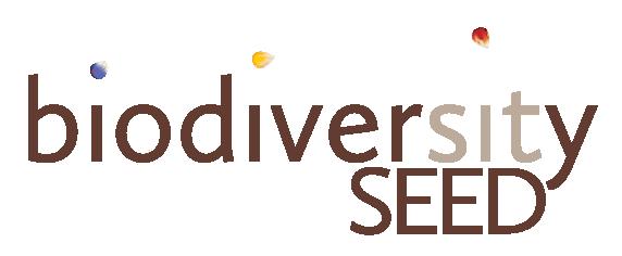 BioDiversitySEED Logo color